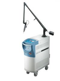 レーザー治療器(ヤグレーザー)